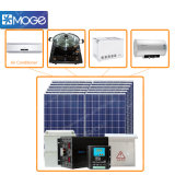 Moge 5kw Portable 220V Lithium Ion Battery Solar Generator System