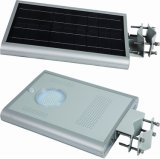 10W Integrated Solar Street Light