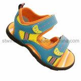 Sandalias de la playa de EVA cómoda de la muchacha/del muchacho