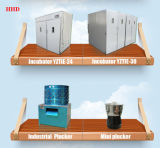 Автоматическая нержавеющая сталь Durable Chicken Pluckers для Plucking Machine (NCH-80)