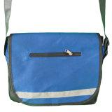Bolso de hombro no tejido del mensajero del cartero (LJ-227)