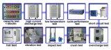 7.4V de Pakken van de Batterij van het Polymeer van het 6.6ahLithium