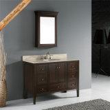 自由で永続的な木製の浴室のキャビネットの虚栄心