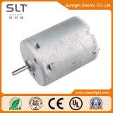 9V Motor met lange levensuur van de Borstel van gelijkstroom de Elektrische voor Elektrisch Hulpmiddel