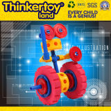 Kidのための創造的なEducational Tools Plastic Building Block Toy