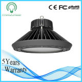 China-Lieferant 100With120With150With200W hohe Bucht-Lampe UFO-LED