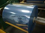 Buona pellicola rigida allungata del PVC della radura per l'imballaggio della bolla