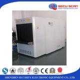 Scanner del bagaglio del raggio del generatore di raggi X 3 X con velocità 0.5m/s del trasportatore