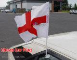 Indicateur national extérieur de la voiture d'impression de Cusotm/Desk/Hand/Bunting/Garden