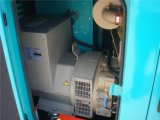 groupe électrogène 300kVA diesel avec la consommation à faible bruit et d'essence