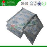 50g 중국에서 건조시키 만들어지는 DMF 자유로운 습기 흡수기 실리카 젤