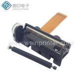 58mm 휴대용 인쇄 기계 (TMP205)에 있는 서류상 폭 열 인쇄 기계 기계장치