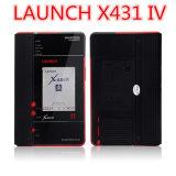 온라인으로 본래 발사 X431 IV 자동차 스캐너 주인 갱신 버전