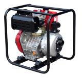 Водяная помпа давления 2 дюймов ручная тепловозная высокая (DP20H)