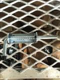 Remorque de cage de ferme pour la remorque agricole