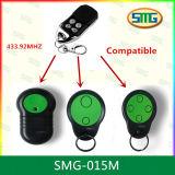互換性がある電子工学Ecaはコード433のMHzリモート・コントロールゲートで制御したりまたはガレージの圧延