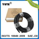TS 16949 Auto Uso flexible de la manguera de combustible de goma