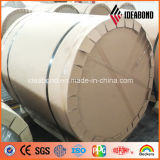 Ideabond PVDF / Polyester Color Coated Aluminium Foil