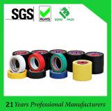 사용 산업 응용 및 고무 PVC 절연제 테이프를 끈으로 엮으십시오