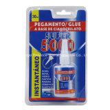 5000 colagens super popular/adesivo imediato de Glue/Cyanoacrylate