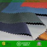 Polyester-Rohseide-Gewebe 100% mit Instumenscent Beschichtung