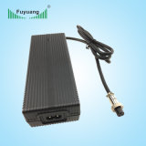 UL에 의하여 증명되는 1.5A 전기 스쿠터 배터리 충전기 60V