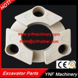 유압 펌프 연결에 엔진 드라이브 연결 CF-H-16 엔진 회전익