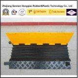 Мост провода крышки 5 каналов желтый