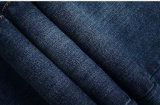 Акриловые джинсыы женщин джинсовой ткани карандаша с простиранием