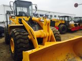 De gebruikte Lader Wa320, van het Wiel van KOMATSU Laders Wa350 Wa360 Wa380 voor Verkoop
