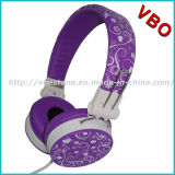 De StereoHoofdtelefoon van de Delen van de Hoofdtelefoon van de Studio van de Oortelefoon van de hoofdtelefoon