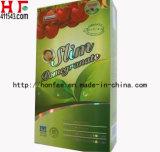 Dünner Granatapfel nehmen 100% natürliche das Gewicht-Verlust-Kapseln ab