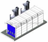 Jf Spritzlackierverfahren-Stand-Garage-Gerät für Bus-LKW