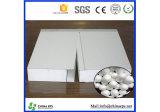 EPS de Uitzetbare Grondstof van het Polystyreen voor het Hoge Blad van het Polystyreen van het Effect