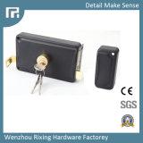 Fechamento de porta mecânico da borda (5125)