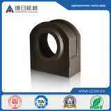 Pezzo fuso di precisione dell'acciaio inossidabile della fabbrica di iso