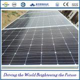 поликристаллическая панель солнечных батарей 250W
