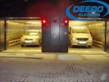 Elevador automático del estacionamiento del coche del precio bajo de la fábrica