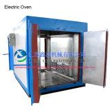 Horno de curado eléctrico vendedor caliente de la pintura de la capa del polvo de Electrotatic
