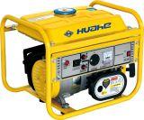 750 Watt-Ausgabe-Benzin-Generator, Treibstoff-Generator, Generator (HH1200-A04)