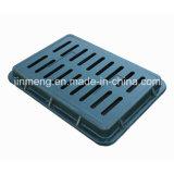 En124 Pesante-dovere Drain Cover C250 Rating con SMC Material