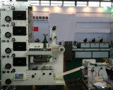 One Die Cutting StationのラベルPrinting Machine