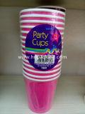 Оптовая чашка партии Европ, бумажный стаканчик (YH-L161)