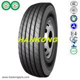Todas las ruedas de la posición Radial Camión Neumático TBR Neumático (235 / 70R17.5, 9.5R17.5, 245 / 75R17.5, 265 / 70R19.5)