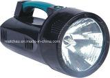 L'EC de CCS a approuvé le type lumière protégée par explosion portative de pile sèche