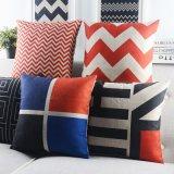 工場販売の高い綿のリネン屋外の家具のクッション