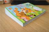 Печатание тетради оптовых дешевых навальных канцелярских принадлежностей школы изготовленный на заказ