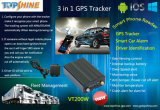 Intelligenter Bluetooth Auto-Warnungs-Arm entsichern Fahrzeug GPS-Verfolger