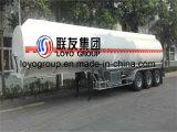 Axle 45m&sup3 стали углерода 3; Масляного бака трейлер Semi