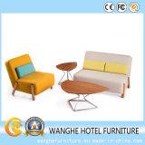 Живущий стул софы секса комплекта спальни мебели комнаты 586